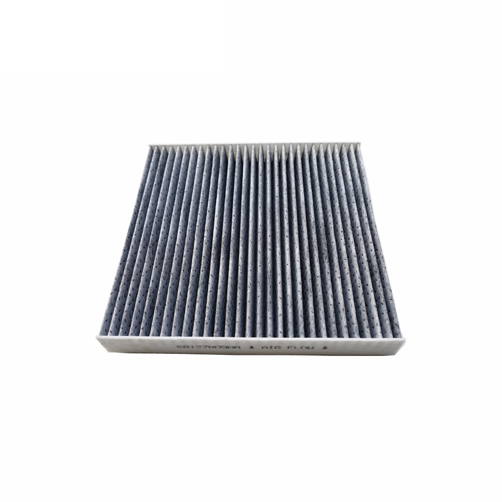 Cabin Filter For Audi A3 8V 2012-2019 1.2T 1.4T 1.6T 1.8T 2.0T/S3 Quattro