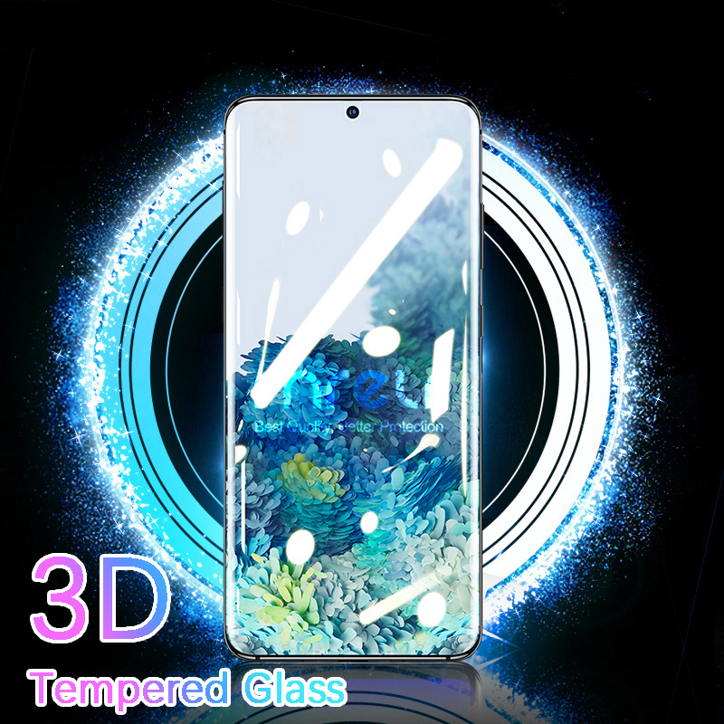 Tempered Glass For Samsung Note 10 Plus 9 8 Screen Protector Protective Camera Glass For Samsung Galaxy S20 Ultra S10 Plus S8 S9
