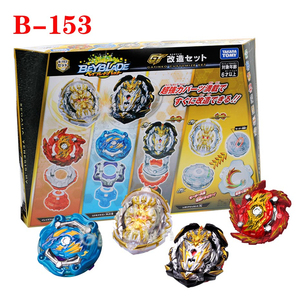 Image 5 - Takara Tomy beyblade Burst GT B 155 Lord evil dragon Blaster gyros bayblade burst b155 Boy toys collection toys