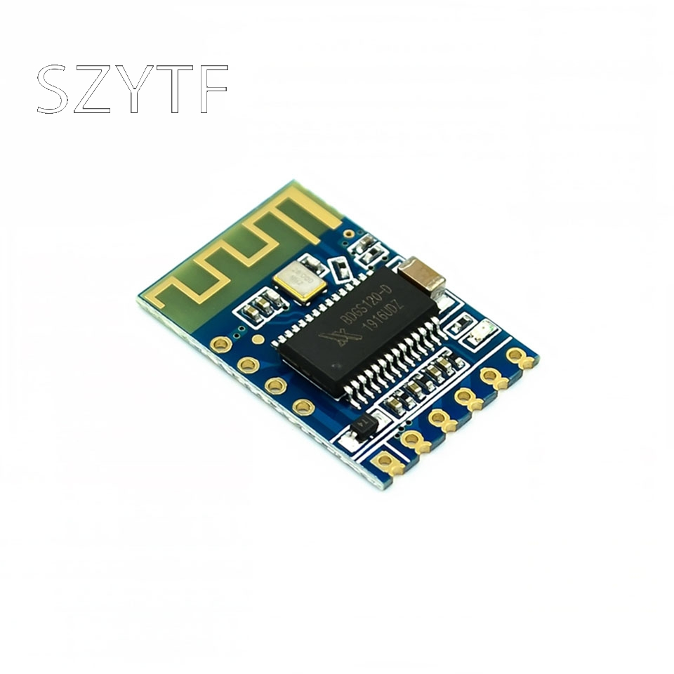 Bluetooth Module Bluetooth Stereo Two-channel Audio Bluetooth Module Bluetooth Audio Module JDY-62