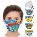 Модная детская маска Game Superzings многоразовая маска моющаяся забавная маска для рота Для Взрослых Маска для рота для детей и мальчиков Тканева...