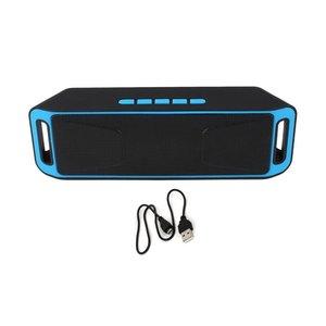 SC208 Wireless Speaker Bluetoo