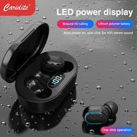Caridite 10 Years ODM & OEM Manufactory 3C Mobile Phone Accessories for earbuds wireless Bluetooth