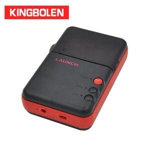 Image 1 - Launch wifi impressora x431 mini, impressora com função wifi para diagun iii, x431 v, v +, pro, pad2, papel da impressora