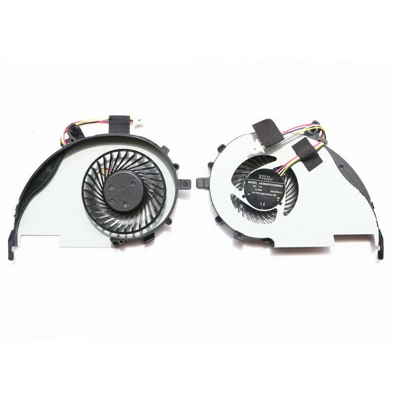 New Fan For ACER Aspire V5-552 V5-472 V5-552G V5-572G V5-573G V5-472P CPU/GPU Cooling Fan