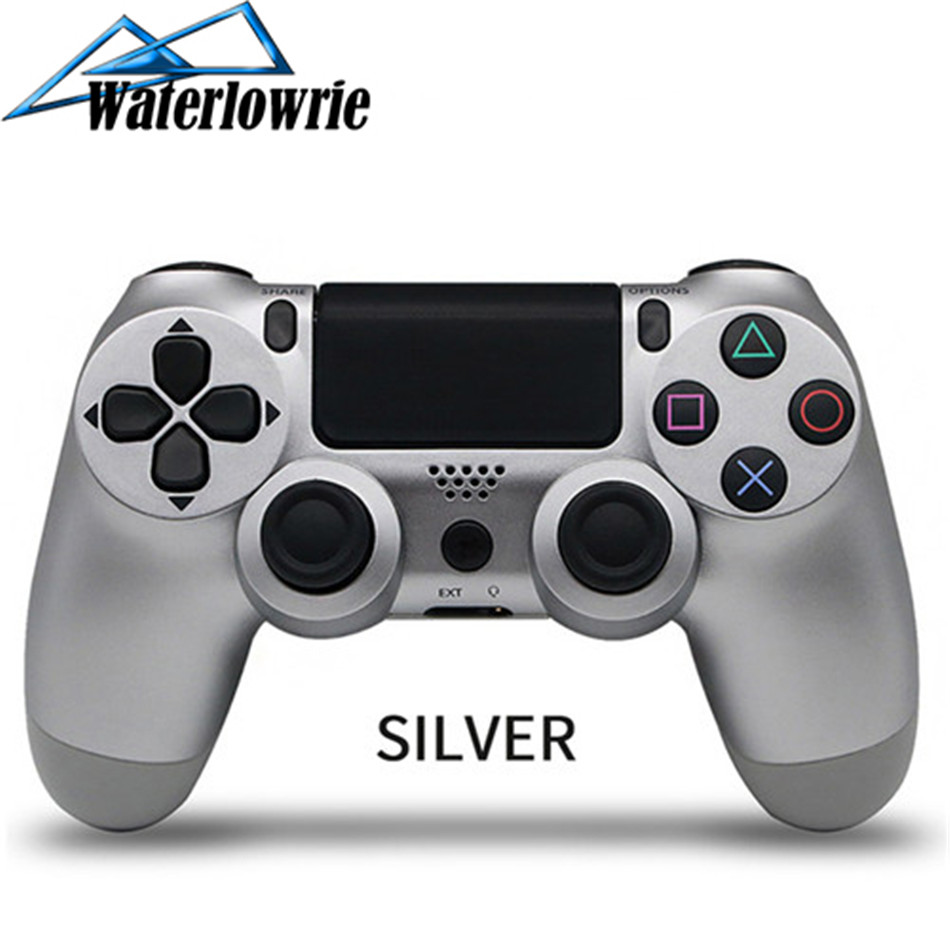 Bluetooth Gamepad and Wireless Gaming Controller for PS4 Pro/PC/iPhone/Android Smartphone 13