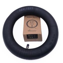 Neumático de Camara para Xiaomi Mijia M365 neumático de Scooter neumático inflable 8 1/2X2 tubo interior duradero Amalibay espesar piezas de neumático de Scooter