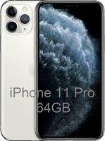 11 Pro 64G Silver