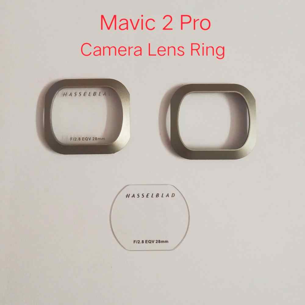 Color : Lens with Frame XUSUYUNCHUANG Replacement Camera UV Lens for DJI Mavic 2 Pro Hasselblad Camera Professional UV Lens with//Without Frame Repair Parts Drone Accessories