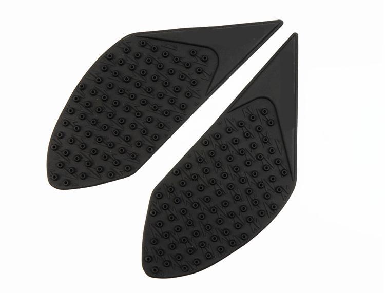 HobbyLane Motorcycle Side Anti Slip Knee Protector Pad for DUCATI Diavel 1200 12-15