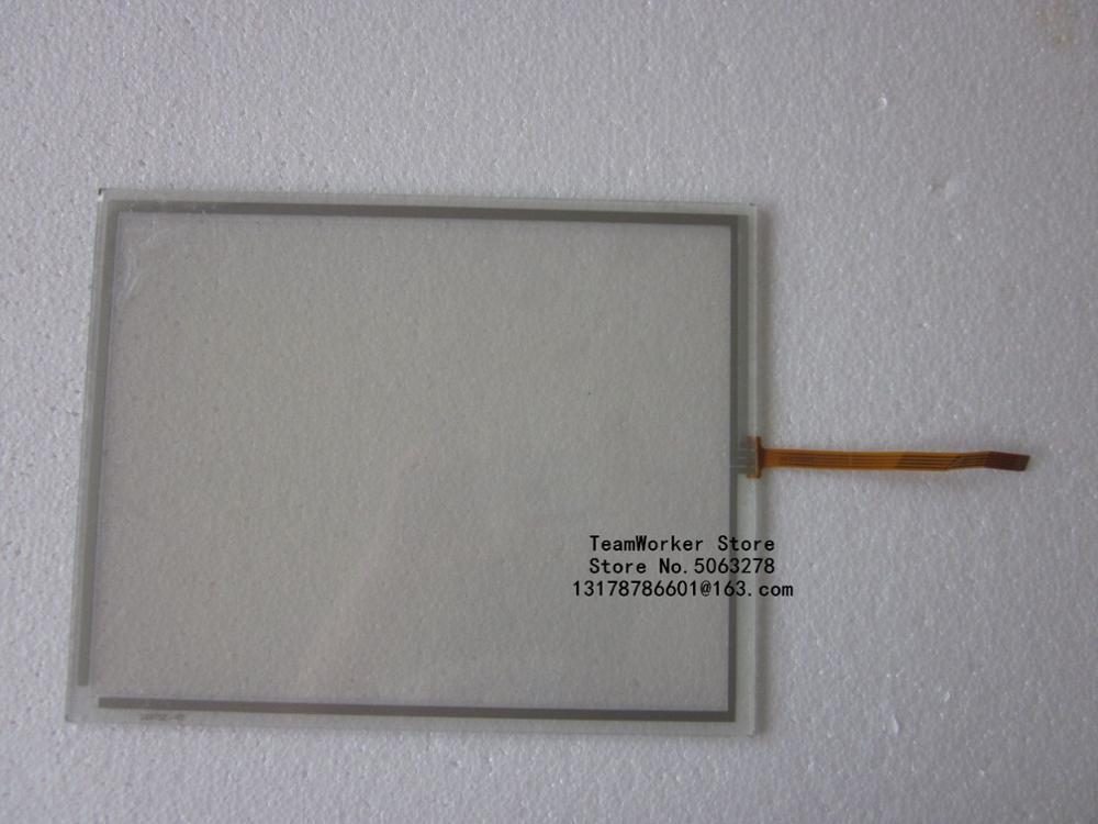1pcs Siemens touch screen protective mask 6AV6 642-0BC01-1AX1