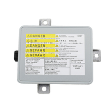 X6t02981 x6t02971 w3t11371 w3t10471 para honda accord 2002 2005 xenon escondeu faróis de ignição do reator de controle do inversor
