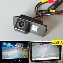 Камера заднего вида ezzha ccd для ford mondeo ba7 s max focus