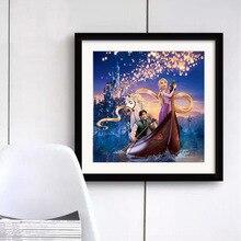 DIY Алмазная картина Yiwu Алмазная картина оптом Алмазная вышивка напрямую от производителя гостиной Алмазная Paintin
