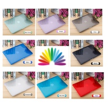 Crystal Hard Case Shell+Keyboard Cover Only For 2020 New Apple MacBook Air 13 inch Macbook model : A2179