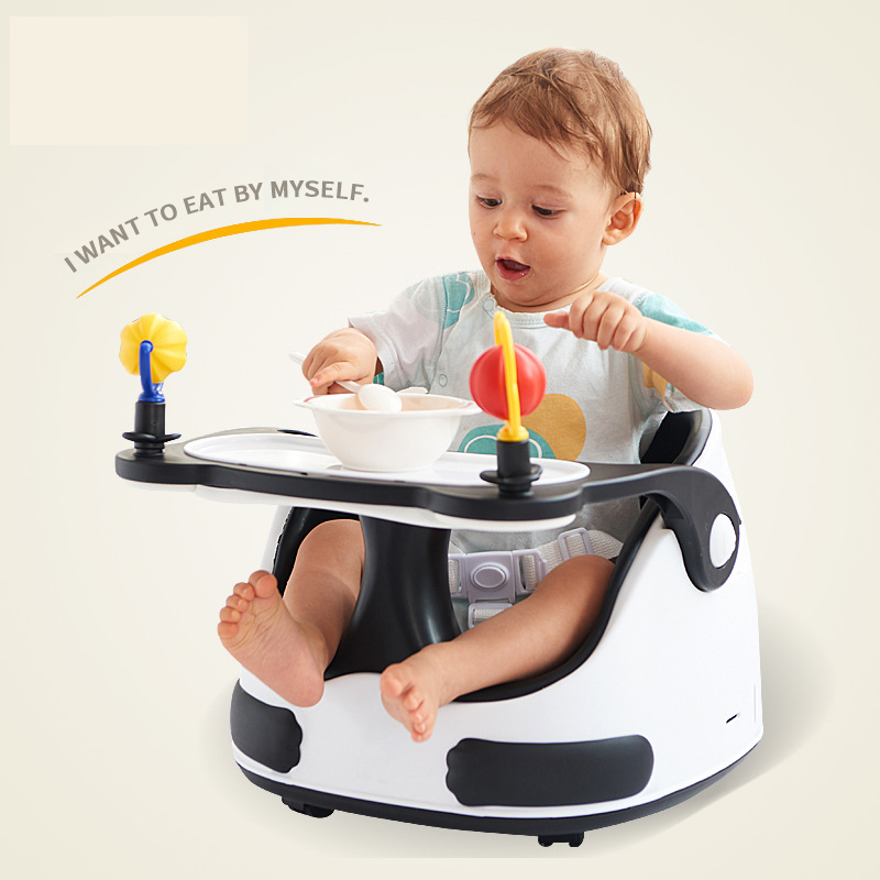 Baby Highchiar Baby Feeding Chair Multi-functional Dining Chair Baby Dining Table With Child Seat  Baby Seat Toddler Chair