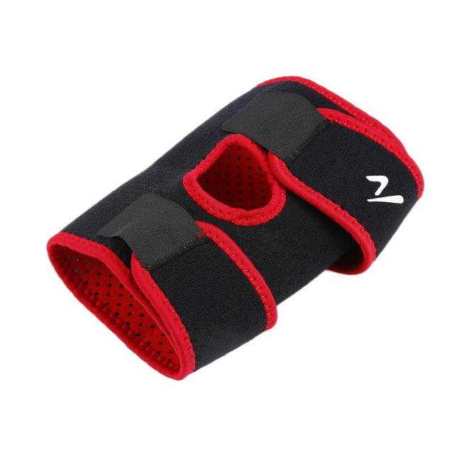 Fitness Knee Support Patella Belt Elastic Bandage Tape Sport Strap Knee Pads Breathable Protector Band For Basketball Cycling 2