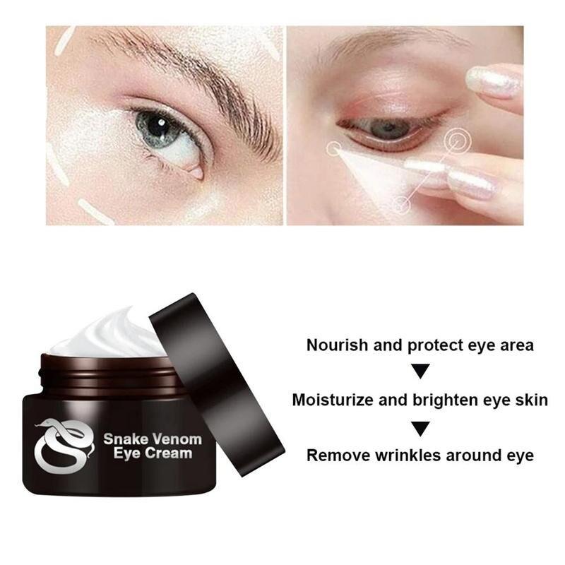Snake Eye Cream