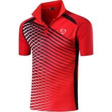 Jeansian мужские спортивные футболки поло рубашки для гольфа