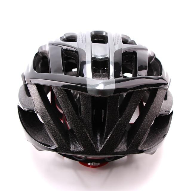 Cairbull capacete de bicicleta para estrada, mtb, ultraleve, design de uma peça, para mountain bike, para equitação 5