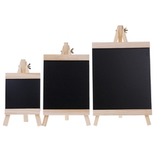 Desktop Message Blackboard Easel…