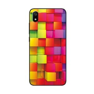 Image 2 - Dành cho Xiaomi Redmi 7 7A Ốp Lưng Khung Cảnh Silicone Ốp Lưng Điện thoại Redmi 6 6A 8 8A Ốp Lưng Redmi 8A Lưng bao da Redmi 7A Nhà Ở