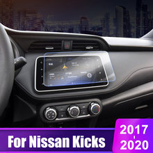 Защитная пленка для автомобильного экрана nissan kicks 2017