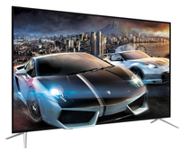 75 85 95 100 110 inch super big size 4K Smart LED TV with Android system support WIFI
