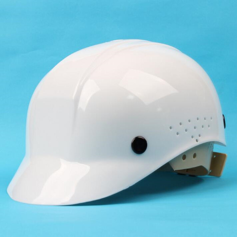Honeywell BC86 Low Risk Protective Cap HDPE Lightweight Breathable Safety Helmet Deluxe Workshop Crashproof Cap