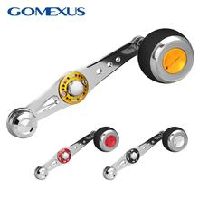 Gomexus Bait Casting Power Balance Handle For Shimano Daiwa Abu Used, 65mm Side Balance Handle CNC High Precision Machining