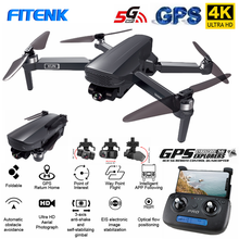 PK F11 4K PRO 3-achsen Gimbal Berufs Drohne GPS mit HD EIS 4K Kamera Profesional Quadcopter RC Profissional Eders SG906 Pro2