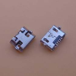 10 pçs usb carregador de carregamento doca porto conector tomada para huawei y5 ii CUN-L01 mini mediapad m3 lite p2600 BAH-W09/al00