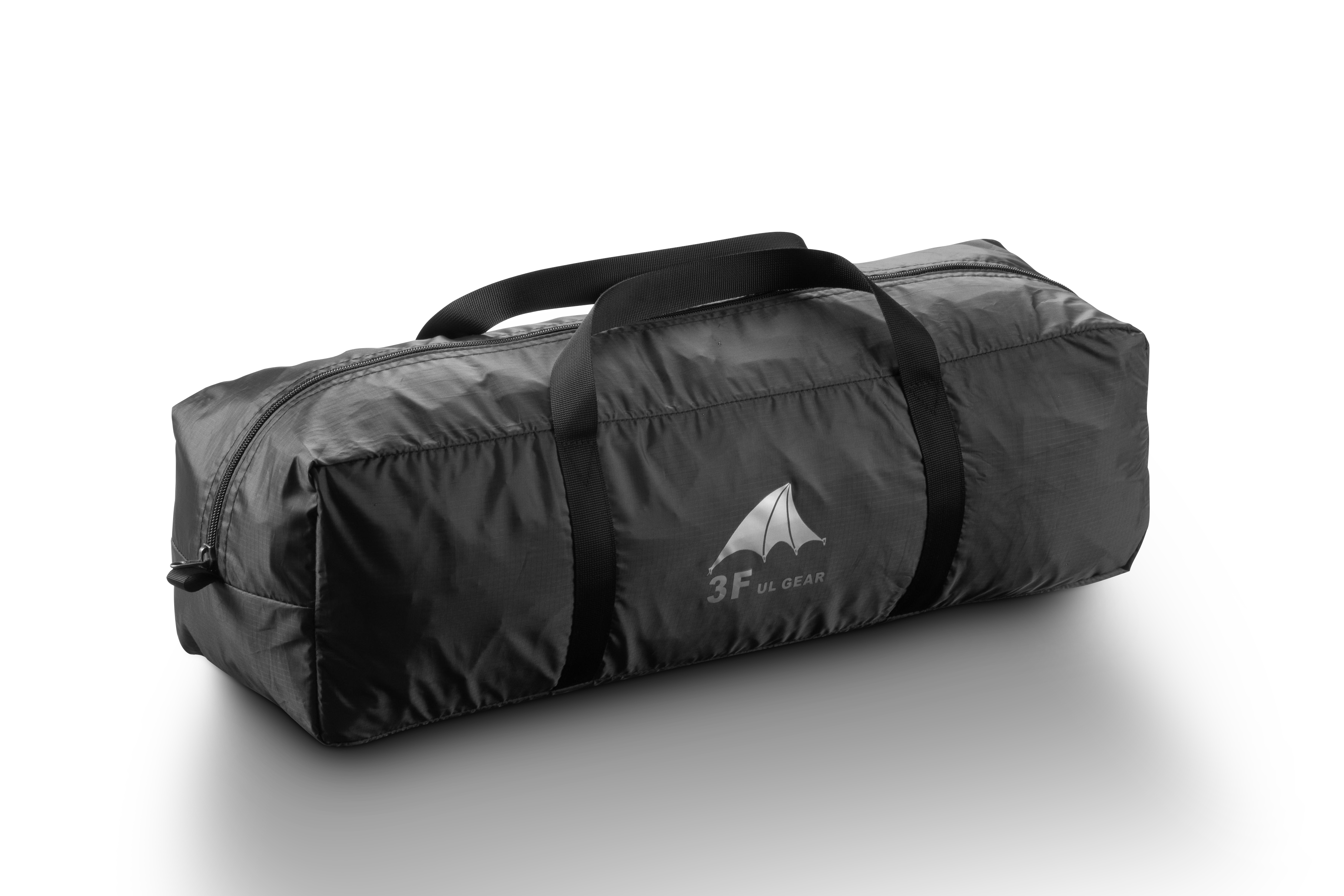 3F UL GEAR Outdoor Tent Storage Bag Large Capacity Wear-resistant Travel Bag Handbag Carrying Bag Picnic Bag