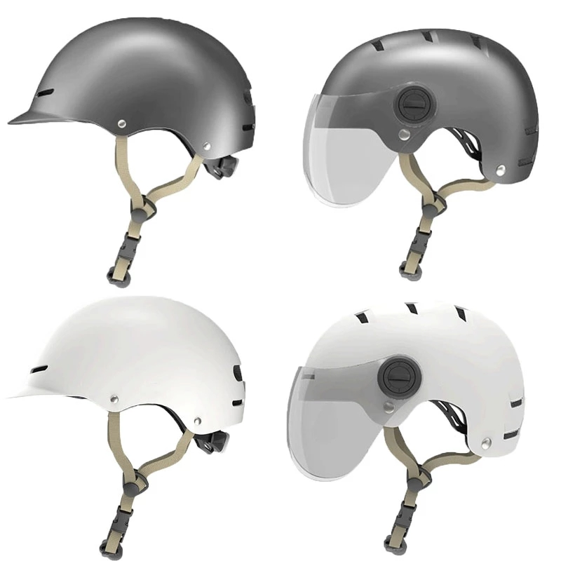 bateria eletrica bicicleta verao leve respiravel capacete 05