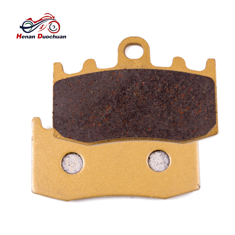 Motorcycle Front Brake Pads For BMW R <font><b>1150</b></font> <font><b>GS</b></font> R <font><b>1150</b></font> RT R 1200 <font><b>GS</b></font> R 1200 <font><b>GS</b></font> Adventure R 1200 <font><b>GS</b></font> Triple Black R 1200 <font><b>GS</b></font> Rallye #5 image