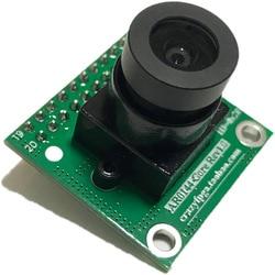 ]Ar0144 Camera Module Global Exposure Dynamic 1280 * 800 Gray FPGA Source Code