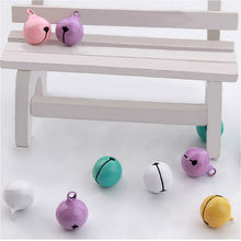 1pcs Ringing Bell Baby Rattles & Mobiles Soft Infant Crib Bed Stroller Toy Baby Toy Newborns Car Seat Educational Baby Baby Toys(China)