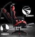 {Бесплатная доставка} компьютерное кресло  офисное кресло  игровое кресло  кресло с откидывающейся спинкой  сиденье для гоночного автомобил...