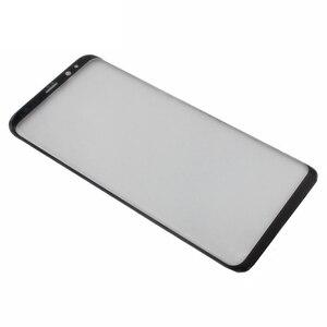 Image 3 - S8 S8 artı S9 not 8 not 9 10 ön dış cam lens kapağı ile OCA tutkal Samsung Galaxy S10 S10 artı LCD cam araçları