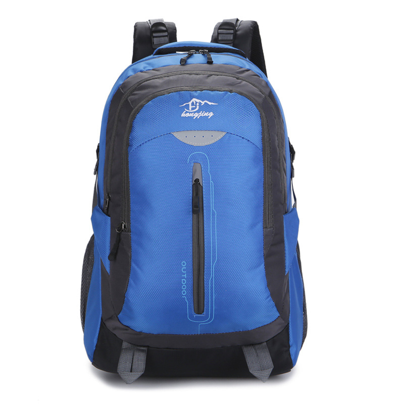 Hot Selling Travel Bag Sports Large-Volume Backpack Women's Outdoor Middle School Students Men Travel Backpack Mountaineering Ba