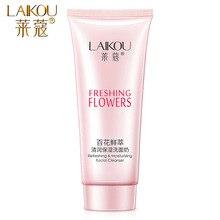 Amino Acid Face Washing…