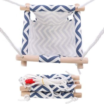 Baby Hammock Hanging Chair Swing