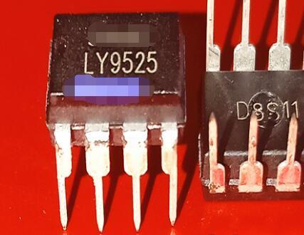 """TC4452VAT IC Gate Drvr Bas-Côté TO220-5 /""""Société britannique depuis 1983 Nikko/"""""""