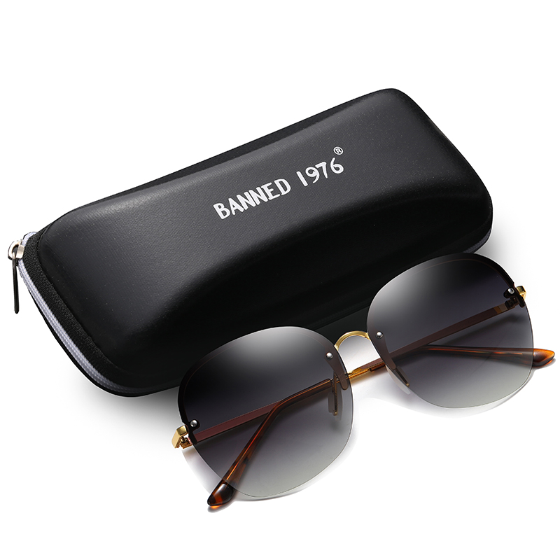 Original Polarized Women Sunglasses Fashion Ladies Vintage Sun Glasses Brand Designer woman Female oculos driving shades gafas in Women 39 s Sunglasses from Apparel Accessories