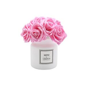 Image 3 - 24 шт., 7 см, белая роза