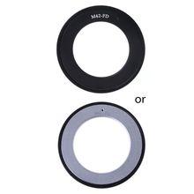 Высокое качество M42 Vis объектив pour FD пеходное кольцо AE-1 A-1 F-1 T50 T70