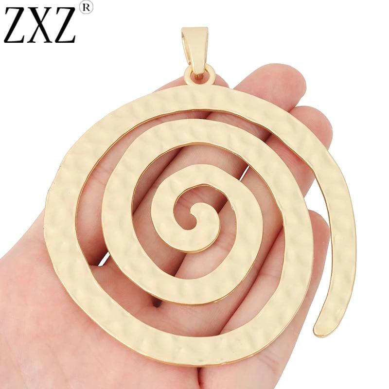 Pendants Swirl Spiral pendants Spiral Spiral charms Charms Swirl pendants Swirl charms Jewellery making Jewellery pendants