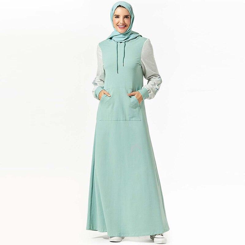 Abaya Turkey Arabic Hijab Muslim Dress Women Caftan Marocain Kaftan Robe Femme Qatar Tesettur Elbise Vestidos Baju Muslim Wanita