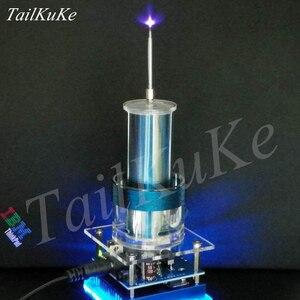 Image 1 - Musik Tesla Spule Musik Tesla Spule Plasma Lautsprecher