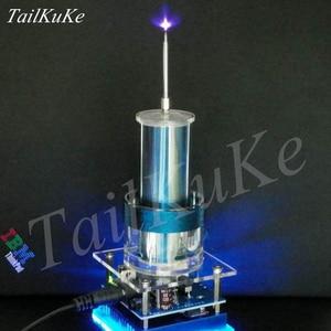 Image 1 - เพลง Tesla Coil เพลง Tesla Coil Plasma ลำโพง